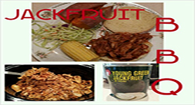 BBQJackfruit
